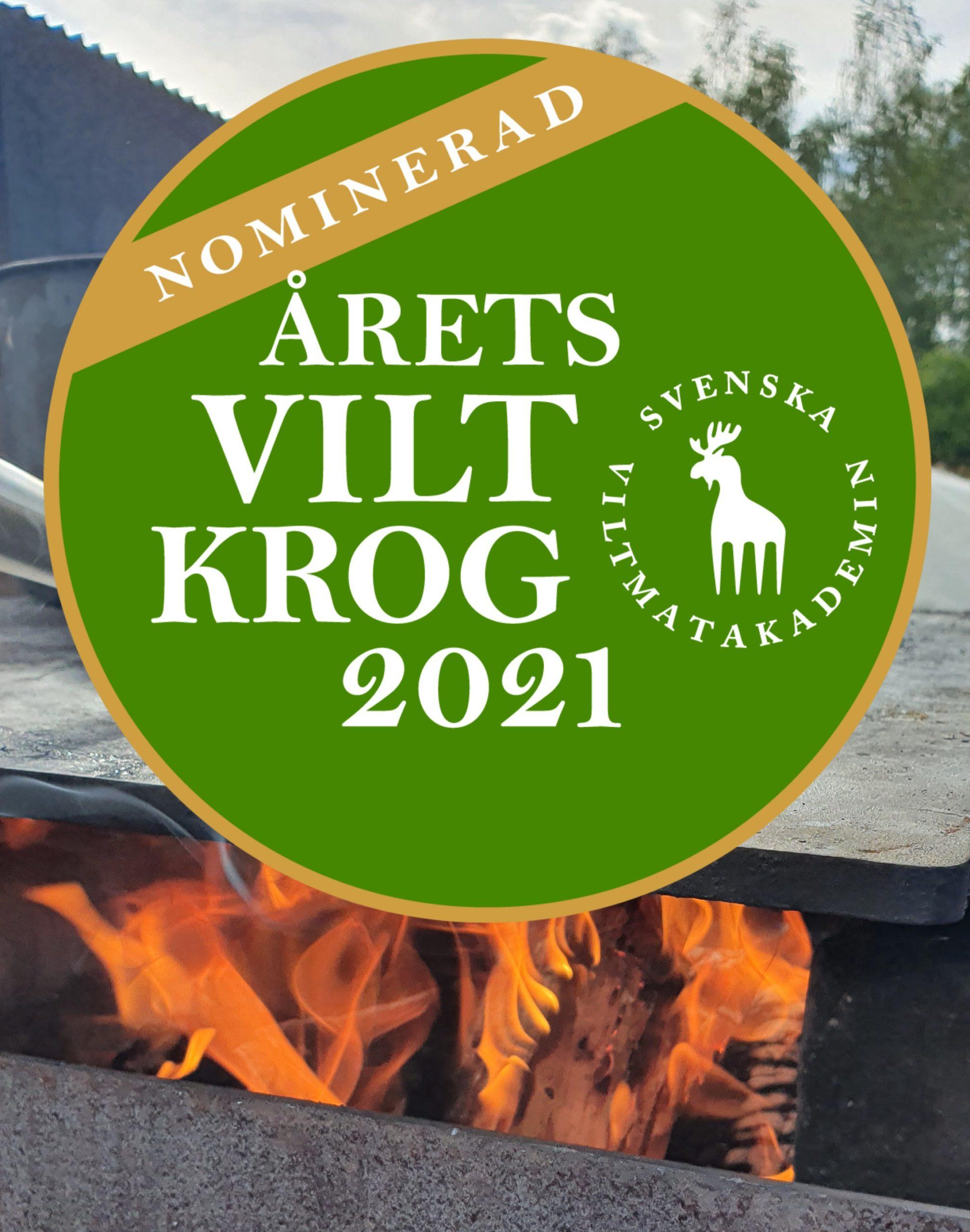årets viltkrog 2021